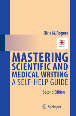 Corso ecm fad: Mastering Scientific and Medical Writing: a self help guide