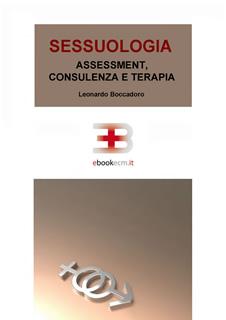 Sessuologia: assessment, consulenza e terapia